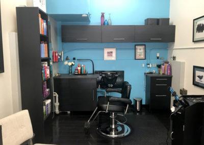 Salon | After