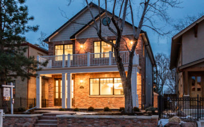 See Our New Build in Wash Park